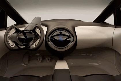 2007 Toyota Hybrid X concept 13