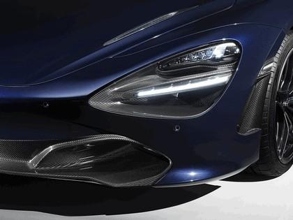 2018 McLaren 720S in Atlantic Blue by MSO 3