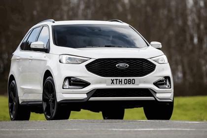 2018 Ford Edge 6