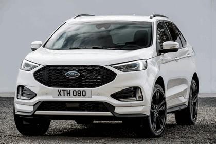 2018 Ford Edge 18