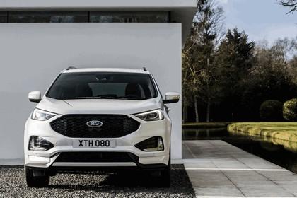 2018 Ford Edge 19