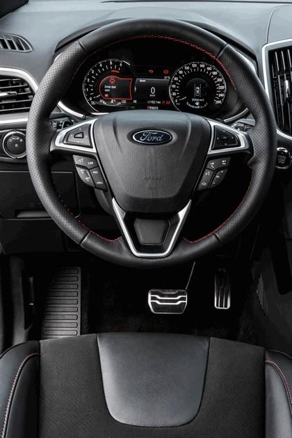 2018 Ford Edge 23