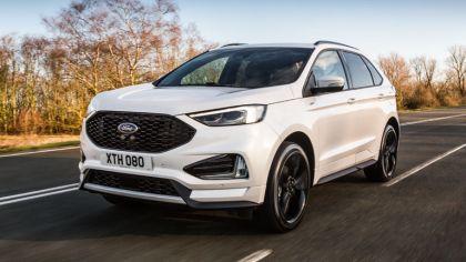 2018 Ford Edge 5
