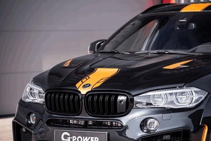 2018 G-Power X6 ( F86 ) M Typhoon ( based on BMW X6 M F86 ) 10