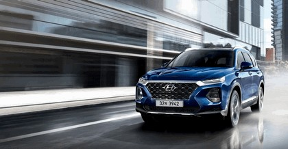 2019 Hyundai Santa Fe 2