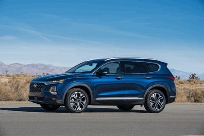 2019 Hyundai Santa Fe 5