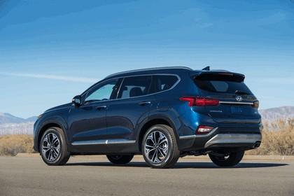 2019 Hyundai Santa Fe 7