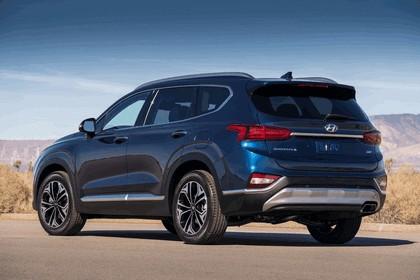 2019 Hyundai Santa Fe 8