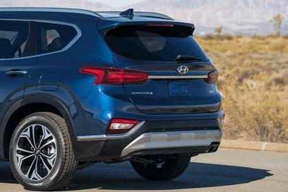 2019 Hyundai Santa Fe 12