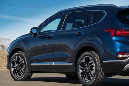 2019 Hyundai Santa Fe 13