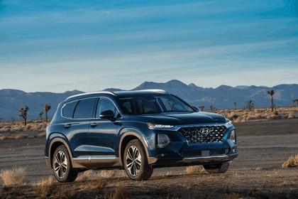 2019 Hyundai Santa Fe 20