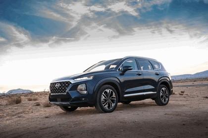 2019 Hyundai Santa Fe 24