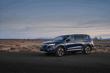 2019 Hyundai Santa Fe 25