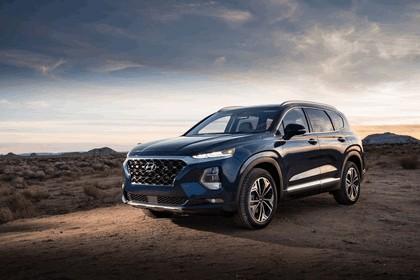 2019 Hyundai Santa Fe 28