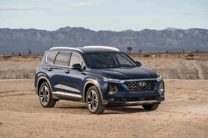 2019 Hyundai Santa Fe 30