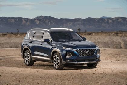 2019 Hyundai Santa Fe 31