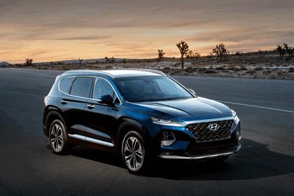 2019 Hyundai Santa Fe 36