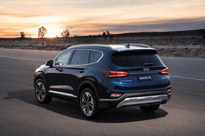 2019 Hyundai Santa Fe 37