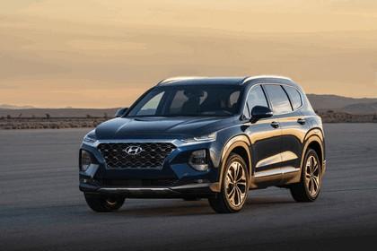 2019 Hyundai Santa Fe 39