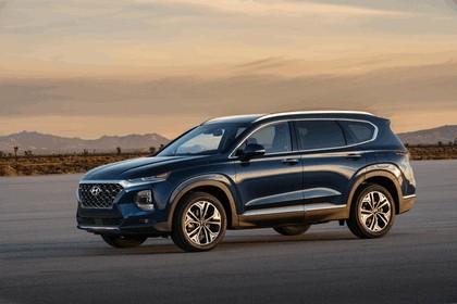 2019 Hyundai Santa Fe 40