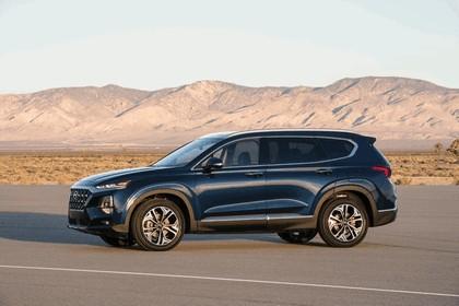 2019 Hyundai Santa Fe 42