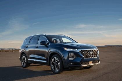 2019 Hyundai Santa Fe 46