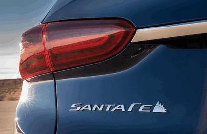 2019 Hyundai Santa Fe 49