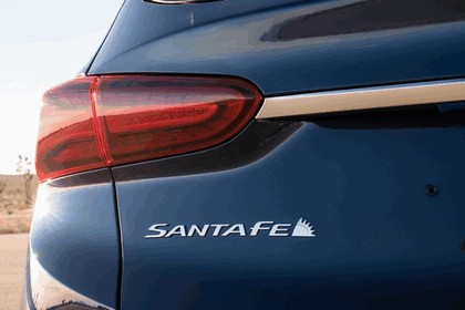 2019 Hyundai Santa Fe 50
