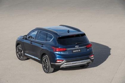 2019 Hyundai Santa Fe 54