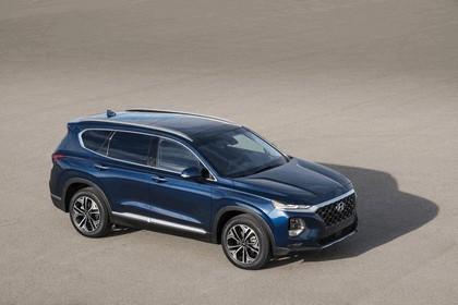 2019 Hyundai Santa Fe 55