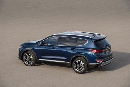 2019 Hyundai Santa Fe 56