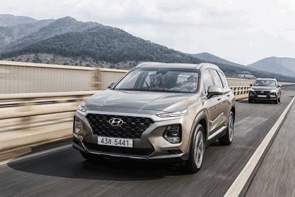 2019 Hyundai Santa Fe 57