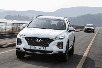 2019 Hyundai Santa Fe 58