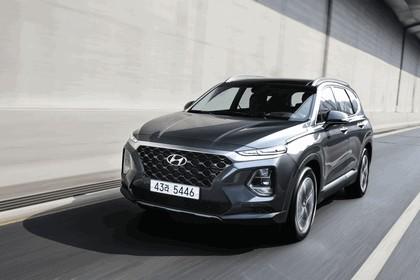 2019 Hyundai Santa Fe 61