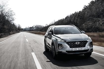 2019 Hyundai Santa Fe 67