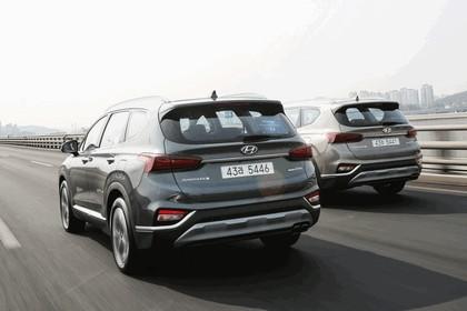 2019 Hyundai Santa Fe 68