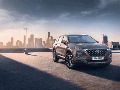 2019 Hyundai Santa Fe 72