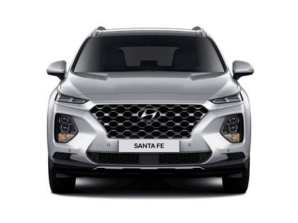 2019 Hyundai Santa Fe 75