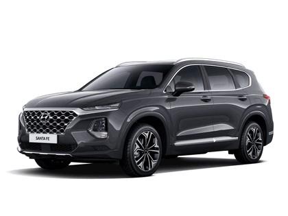 2019 Hyundai Santa Fe 77
