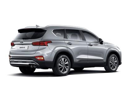 2019 Hyundai Santa Fe 79