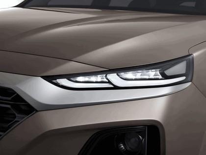 2019 Hyundai Santa Fe 85