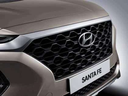 2019 Hyundai Santa Fe 86