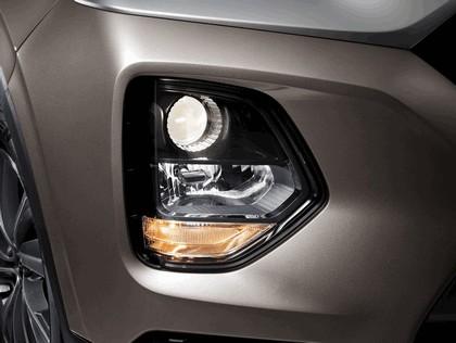 2019 Hyundai Santa Fe 87