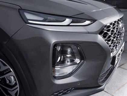 2019 Hyundai Santa Fe 89