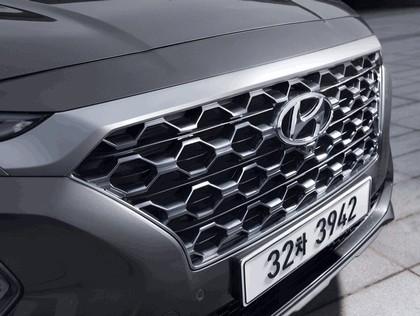 2019 Hyundai Santa Fe 90