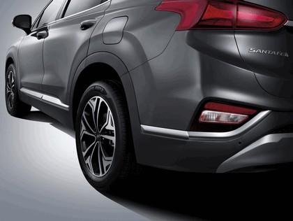 2019 Hyundai Santa Fe 92