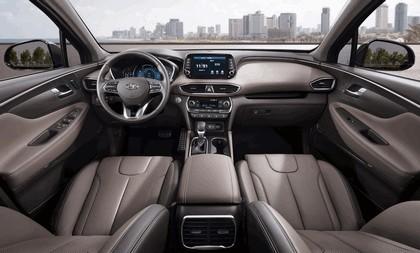 2019 Hyundai Santa Fe 100