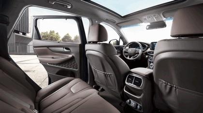 2019 Hyundai Santa Fe 101