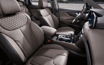 2019 Hyundai Santa Fe 102