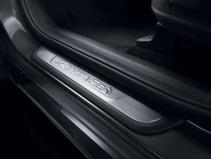 2019 Hyundai Santa Fe 110